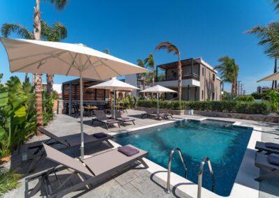 Rhodes Holidays Palmeral Suites Plumeria