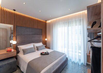 Rhodes Holidays Palmeral Suites Strelizia